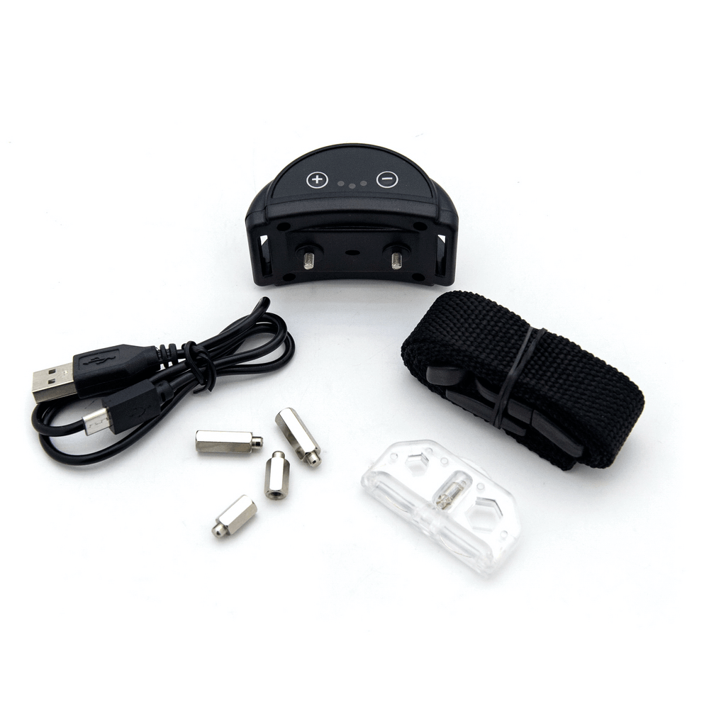 Электронный ошейник антилай 258S (до 65 см)
